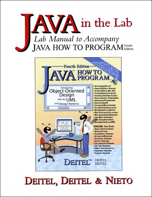 Deitel Deitel Java Program Ebook